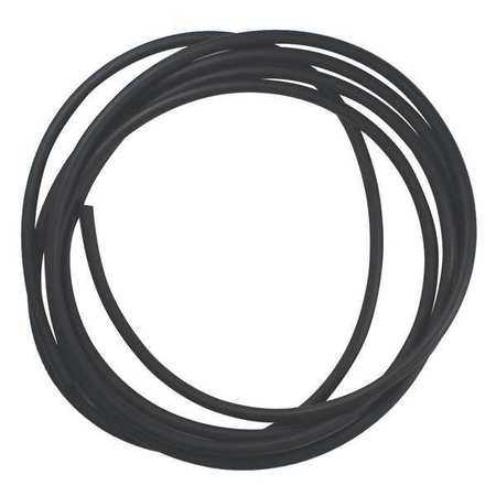 CSBUNA-8.0-10 Rubber Cord, Buna, 8.0mm Dia, 10 Ft