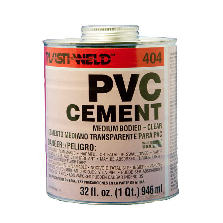 Morris Products Quart Medium Bodied 404 Cement