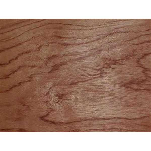 Bubinga, 1/4' Thick, 2 Square Feet