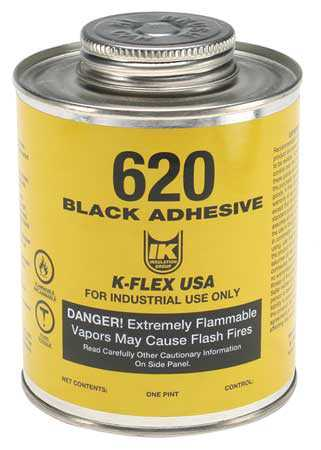 K-Flex Usa 800-620-PTB 620 Contact Adhesive, 1 Pint