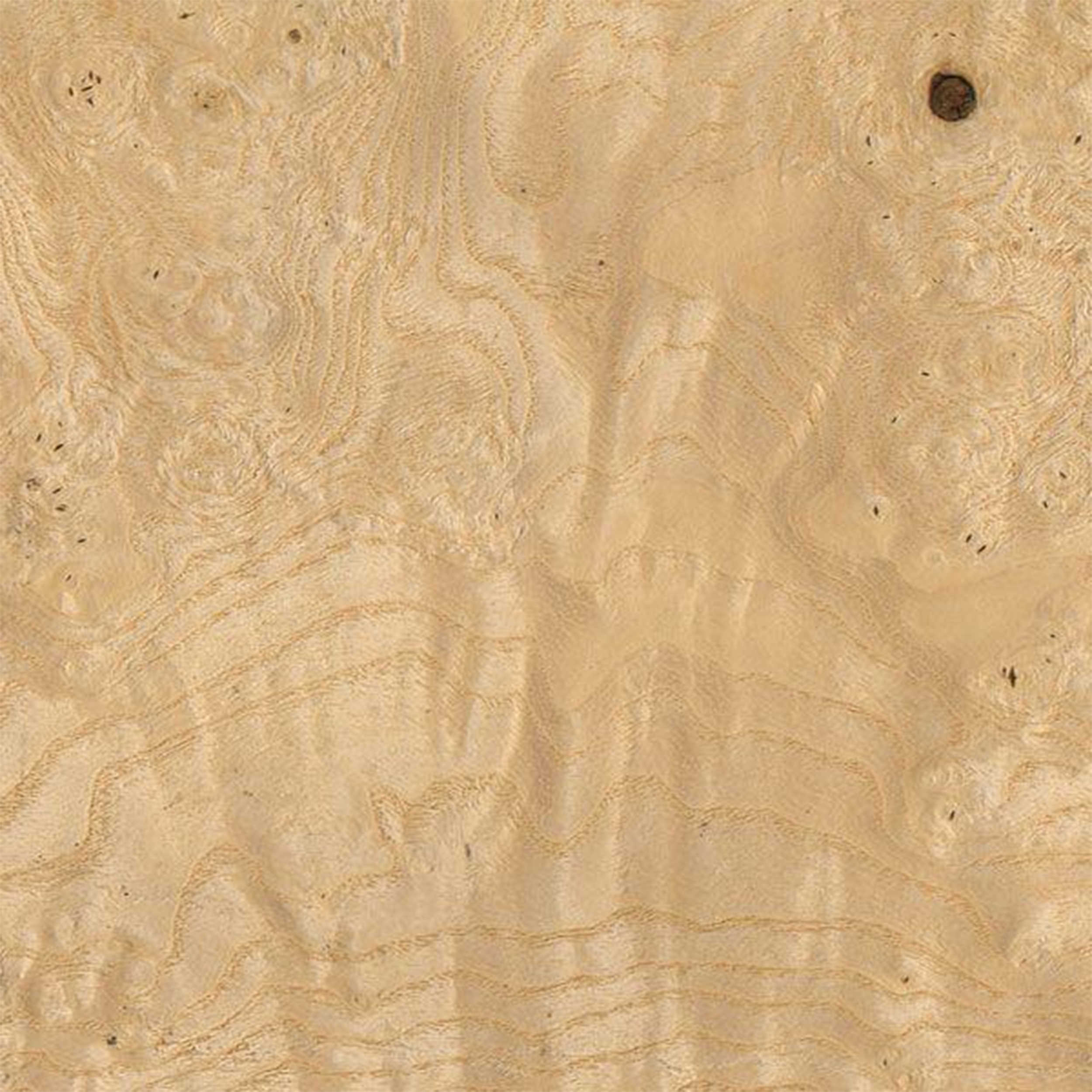 Ash Burl, 3 Sq. Ft. Veneer Pack