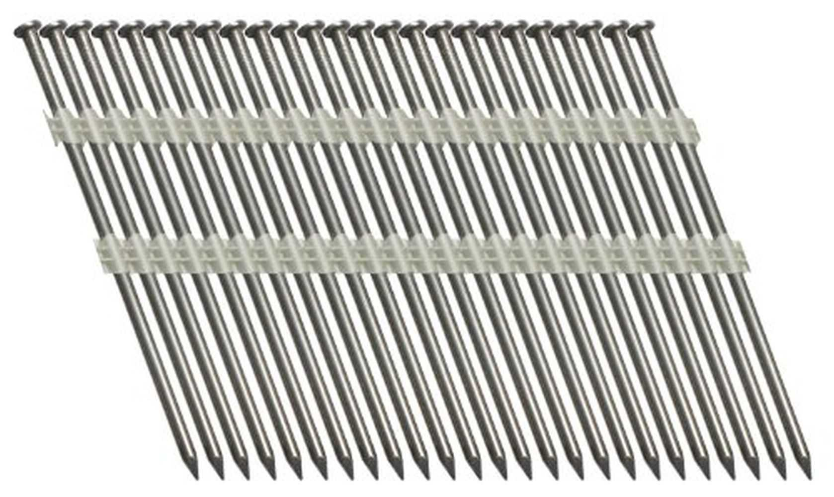 Fasco FP636520E 6-1/4'x.165' Jumbo Nails-Fasco&Bostitch BigBerta Nailers,660-pc