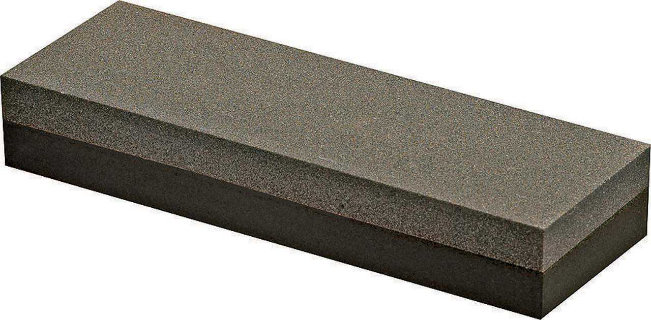 Norton Consumer 85445 5' x 2' x 3/4' Crystolon Bench Coarse & Fine Sharpening Stone