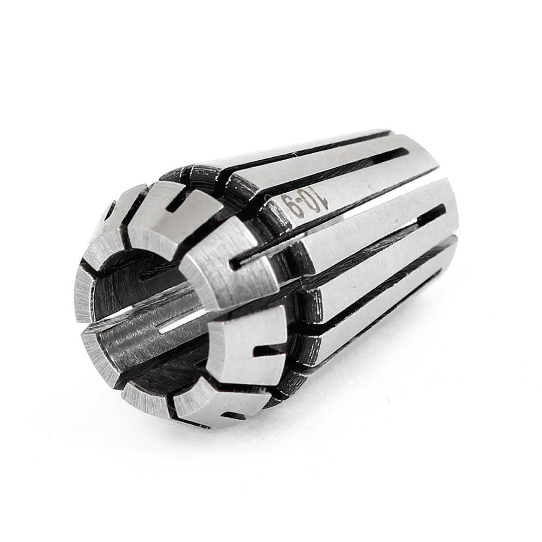 Unique Bargains Clamping Range 10-9mm ER16 Precision Spring Collet Socket Tapping Part