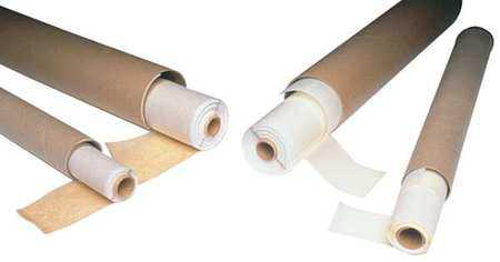 MITEE-BITE PRODUCTS INC 10240 Paper Roll, Wax Compound, 12in. x 5 ft.