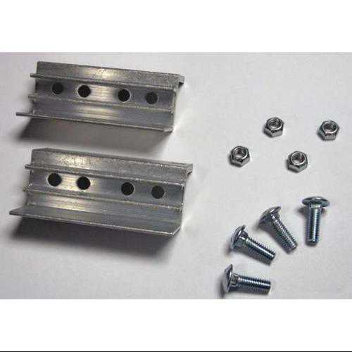 86029 Nose Bracket, Left/Right, PK2