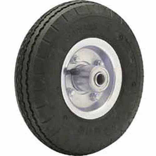 Shepherd 9600 8' x 2-1/2' 5/8' Hand Truck Replacement Wheel