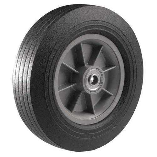 FAULTLESS 44144G Hand Truck Wheels,8 In,500 lb.