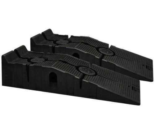 C2 C3 C4 C5 C6 C7 Corvette 1963-2014+ RhinoRamps Automotive Ramp - 12000lb Capacity - Set of 2