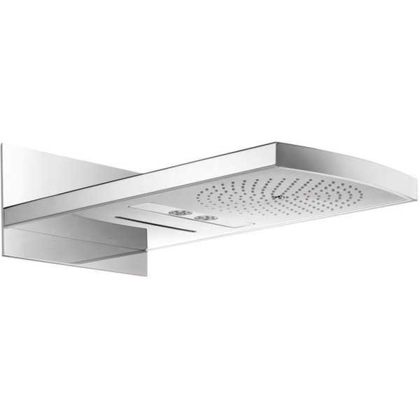 Hansgrohe Raindance Rainfall 28411001 Chrome Showerhead