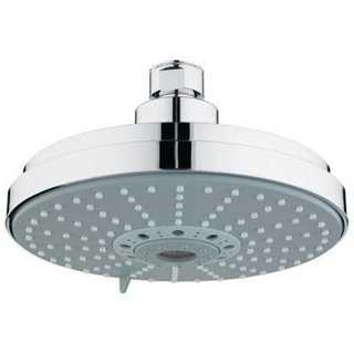 Grohe 27 135 000 Rainshower StarLight Chrome Shower Head