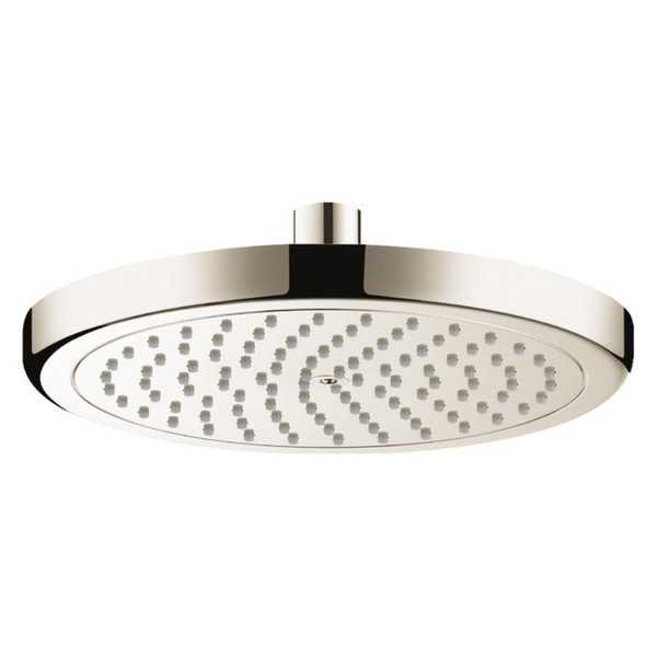 Hansgrohe Croma 220 26465821 Brushed Nickel Showerhead