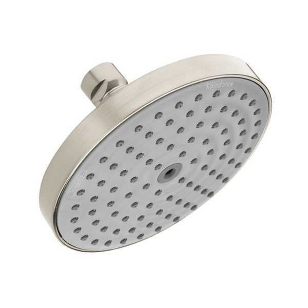 Hansgrohe Raindance S 150 Air 1Jet 27486821 Brushed Nickel Showerhead